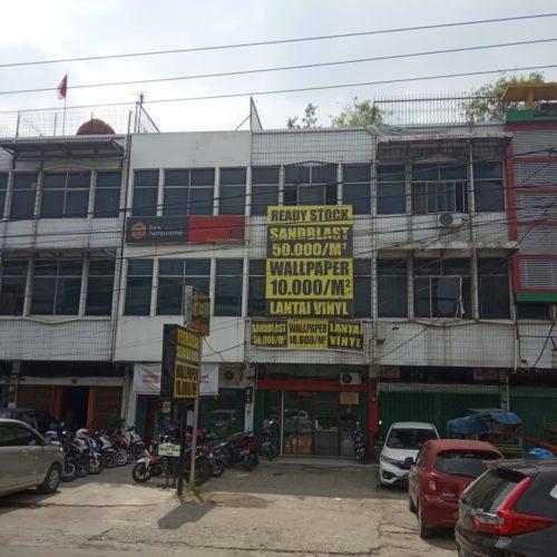 toko pekanbaru nangka